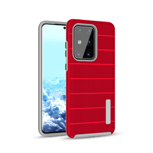 For Samsung Galaxy Note 10 Pro S10 Plus S10E A01 A11 A21 A10E A20 A30 A50 Caseology Streak Phone Case Durable Cover Small Quantity Low Price