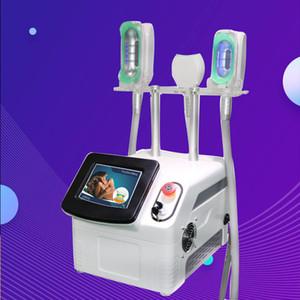 freeze Fat macchina crioterapia 360 criolipolisis riduzione del grasso maniglia crio congelatore Machinelipo laser macchina di dimagrimento lipolaser