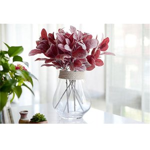 New Home decoration fake flower wedding flower supplies Artificial Flowers Carnation Bouquet for Mother's Day Gift Fake Flowers