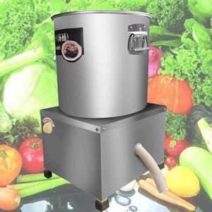 Disidratatore centrifugo degli spinaci / macchina centrifuga di disidratazione / macchina d'asciugamento di verdure