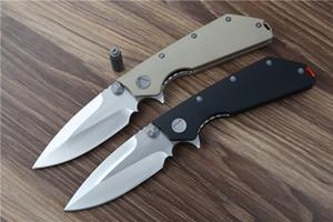 Новый DOC Flipper складной нож D2 лезвие G10 ручка BM 535 550 551 940 Micro ZT открытый EDC Benchmade карманный тактический нож выживания