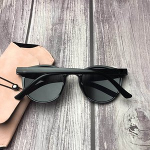 2019 New Arrived Zonnebril Dames Sunglasses for Women&men Vintage Retro Sun Glasses Brand Designer Hombre Oculos n75