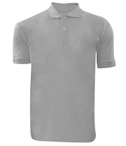 18 19 Erkek Polo T-shirt Hawaii Gömlek Pique Bermuda şort ve Düz Gömlek Seti Yeni