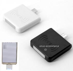 출석 회원 관리 필요 없음 드라이버 미니 USB 카드 ID 리더 휴대 전화 RFID 리더 EM4100 TK4100는 125KHz로 카드 리더