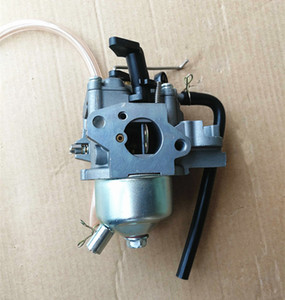 Карбюратор подходит Хонда Миказ специфического GX100 GX100U трамбовка двигателя Carby Промышленным оборудованию плавать тип карбюратор # 6100-Z0D-V2