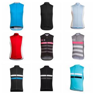 RAPHA 2019 ciclismo jerseys pro equipe sem mangas ropa ciclismo hombre ciclismo colete estilo verão quickdry mtb bicicleta sportswear K022116