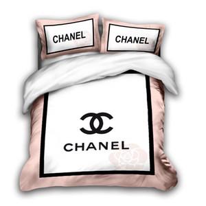 3D tasarımcı yatak takımları kral lüks nevresim yastık kılıfı kraliçe nevresim tasarım yatak yorgan H8 setleri