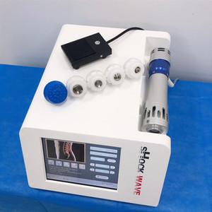 Veterinary Laser Stoßwellentherapiegeräte / Shockwave für Pferde Therapie-Maschine Equine Schmerzlinderung mit CER