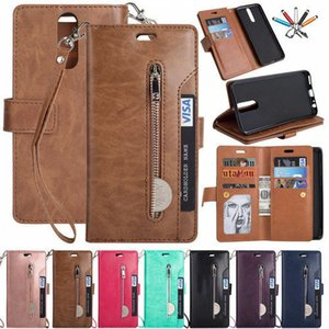 Huawei подходит p30 мате 10 Lite / помощник 20 магнита слот кожаный бумажник карточки защитной оболочки защитный рукав