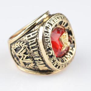 2008 борьба пояс Зал славы Чемпионат кольцо вентилятор подарок высокое качество Оптовая Drop доставка