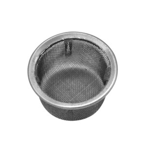 Metal Pipe Flammable Tennis Pipe Combustion Supporting Mesh Metal Filter Pipe Matching