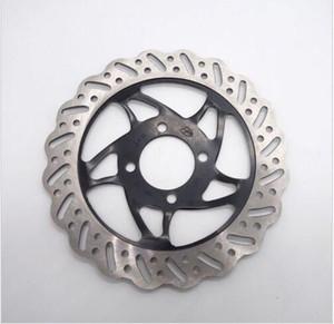 Dirt Bike için Motosiklet Arka Fren Disk Rotorlar
