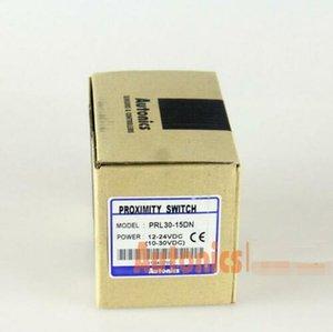 1PC NUOVO Autonics sensore di prossimità M30 PRL30-15DN 15 millimetri DC-3WIRE 12-24V