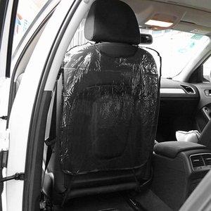 nti-Child-Kick Pad Car Seat Cover Auto Back Protector Car Auto Interior Clean Covers Clean Mud Protection For Children Kick Mat Mud Prote...