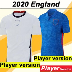 2020 KANE RASHFORD Mens Player Version Soccer Jerseys England STERLING WILSHERE VARDY Home Away Football Shirt STURRIDGE LALLANA Uniforms