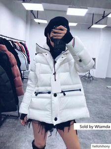 Women Winter Jacket Ladies Down Inside Warm Coat Tag 839