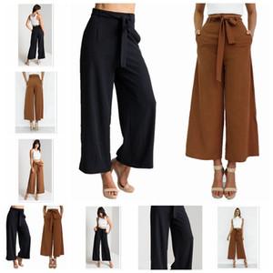 2019 européenne printemps été nouveaux produits vente chaude taille sexy ceinture pantalon populaire, lot de soutien mixte