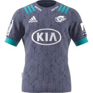 2020 New Zealand Super Rugby Jerseys Highlanders home jersey League shirt HURRICANES PRIMEBLUE SUPER RUGBY AWAY JERSEY rugby Jersey