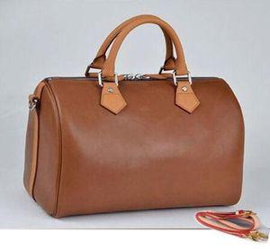 NOUVEAU CLASSIC 55CM Grand sac de voyage Coussin Sacs Duffle Sacs à bagages Sacs à main Lady Sac à main Capacité réelle Capacité Sport Sac Sac Sac à bandoulière