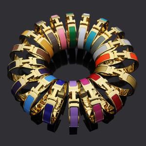 Punkarmband der luxuriösen Qualitätsmarke mit Farben und H-Wörtern reden für Frauen an, die Schmuckgeschenk Tropfenverschiffen wedding sind