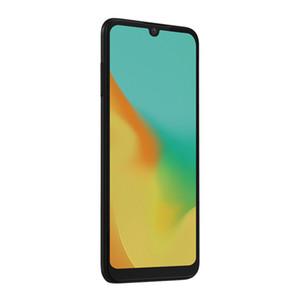 "Cell Phone Original ZTE Lâmina A7 4G LTE 3GB RAM 64GB ROM Helio P60 Octa Núcleo Android 6.088"" polegadas tela cheia 16MP face ID Smart Mobile Telefone"