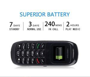 Originale telefono cellulare GT BM70 cuffie Pocket Wireless Mini auricolare Bluetooth auricolare Dialer supporto stereo di SIM Dial chiamata 1pcs