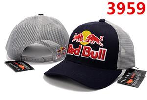 Designer-Hüte Trucker Cap mit Tier Stickerei einstellbare Sonnenhut Sommer Casquette Luxe Sport Caps für Herren Frauen