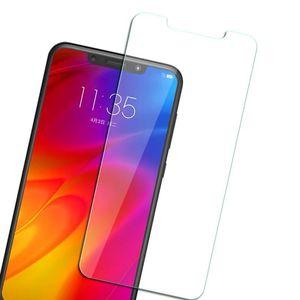 Экран 9Н Премиум 2.5D закаленное стекло протектор для Motorola G8 питания Lite E6S E6 Play E6 PLUS ONE HYPER 200pcs / LOT