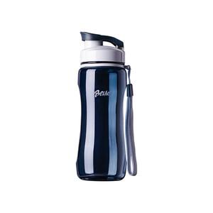 Kunststoff Raum Bewegung Lässig Tasse Hohe Kapazität Tragbare Wasserflasche Student Einfachheit Originalität Tumbler Leck Verhinderung neue 6 3qfb1