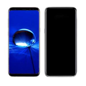 В GooPhone es10 плюс 6,3 дюйма 10+ MTK6580 четырехъядерных процессоров 1G оперативной памяти 16 Гб ROM полном экране мобильного телефона показать Android7 4G по.0 Разблокированный Телефон