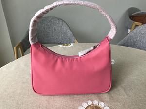 2020 الأزياء حقيبة جلدية عالية الجودة مصمم أفضل بيع المرأة في حقيبة متشرد حقيبة فاخرة مع مربع
