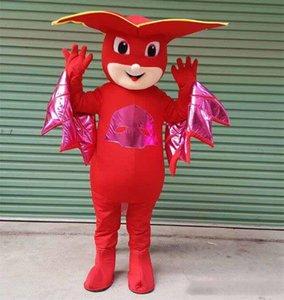Top quailty costume de mascotte Connor super-héros mascotte Connor mascotte déguisement déguisement costumé costume Halloween fête Pourim
