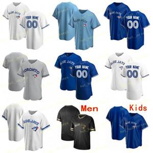 사용자 이름 (11) 보 Bichette 2020 야구 유니폼 8 비지오 (32) 로이 할러데이 (9) 대니 젠슨 (44) 난폭 한 텔레 즈 (13) 루르드 Gurriel (23) 데릭 피셔