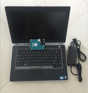 جميع أداة البيانات WIN 7 ALLDATA 10.53 مع سيارة الكمبيوتر التشخيص E6420 محمول I5 4G السيارات والشاحنات ذات النوعية الجيدة