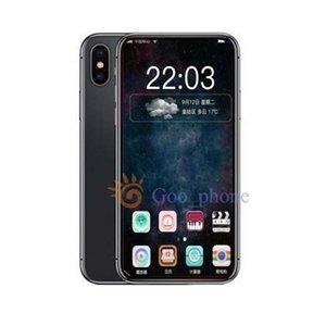 (준비 증권) 페이스 ID 표시 4G LTE 5백12기가바이트 16MP 카메라 안드로이드 스마트 폰 잠금 해제 Goophone I11 프로 맥스