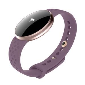 Orologio Smart Fashion da 3 colori per IOS Android con monitoraggio del sonno fitness