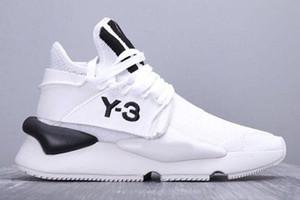 2019 New Y-3 Kaiwa Chunky Primeknit Comfort Breathable Sport und Outdoor-Schuhe Top-Qualität Chaussures für Mens-athletischen Turnschuh