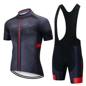 NOUVEAU unisexe Cyclisme court Sport Ensembles à manches courtes extérieur Vélo Sportwear Set VTT Survêtement respirante Vêtements