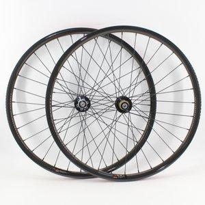 Nouveau 27,5 / 29 pouces VTT jante pneu 3K UD 12K complète vélo en fibre de carbone de roues frein à disque 791-792 moyeux VTT 26 / 27,5 / 29er navire gratuit