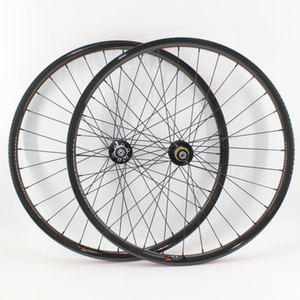Nuevo 27,5/29 pulgadas clincher rim mountain bike 3 K UD 12 k fibra de carbono completa bicicleta wheelset freno de disco 791-792 hubs MTB 26/27 5/29er envío gratis