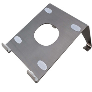 Aluminium Alloy Laptop Stand Fordable Holder Notebook Support Portable for For 11.6 to 15.6 inch PC