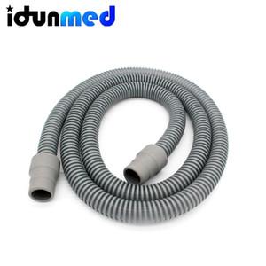 CPAP Tubing T190816 1,8 Riduci flessibile Mascherina per Tubo Tubo Collegare e CPAP tubo con la respirazione per l'apnea In onda Pdqro