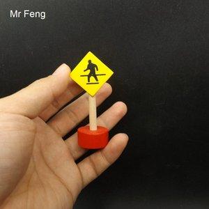 بابيس ألعاب خشبية التعليمية فكرة لعبة كتل إشارة المرور نموذج الروضة الوسائل التعليمية (نموذج رقم I342)