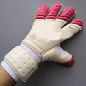 2020 guanti in lattice guanti da portiere di calcio portiere professionali senza guanti da portiere concorrenza dei bambini dito per adulti