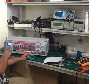 MST9000 Automobile capteur de signal Outil de simulation + Générateur automatique MST 9000+ Sensor Simulator + ECU MST9000 Travaux sur 110-220V