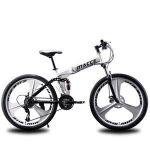 Jienart завод Оптовой Прямой велосипеды Maxi Mountain Складного автомобиль 26-дюймовые с регулируемой скоростью Двойного Ударопоглощение может быть послано от имени