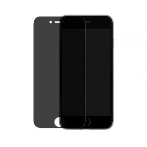 Anti-Spy temperli cam iPhone X XS Max 8 7 Artı Gizlilik Ekran Koruyucu Kalkan IPhone 6 6S 6.5 inç