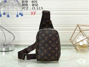 Woman 2020 New Fashion Messenger Bag Chains men designer Shoulder Bag Female Crossbody bag PU Handbag