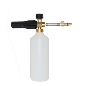 Freeshipping 22MPa 220BAR Pressure Washer Lavor&Lavorwash Compatible Snow Foam Lance