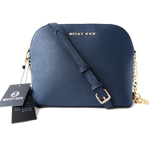 Donne Messenger Borse Mini Bag giocattolo Shell forma di borsa delle donne sacchetti di spalla di alta qualità MICKY KEN Marca